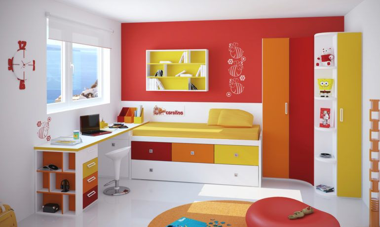 Back to School with Brilliant Color Makeovers Back to