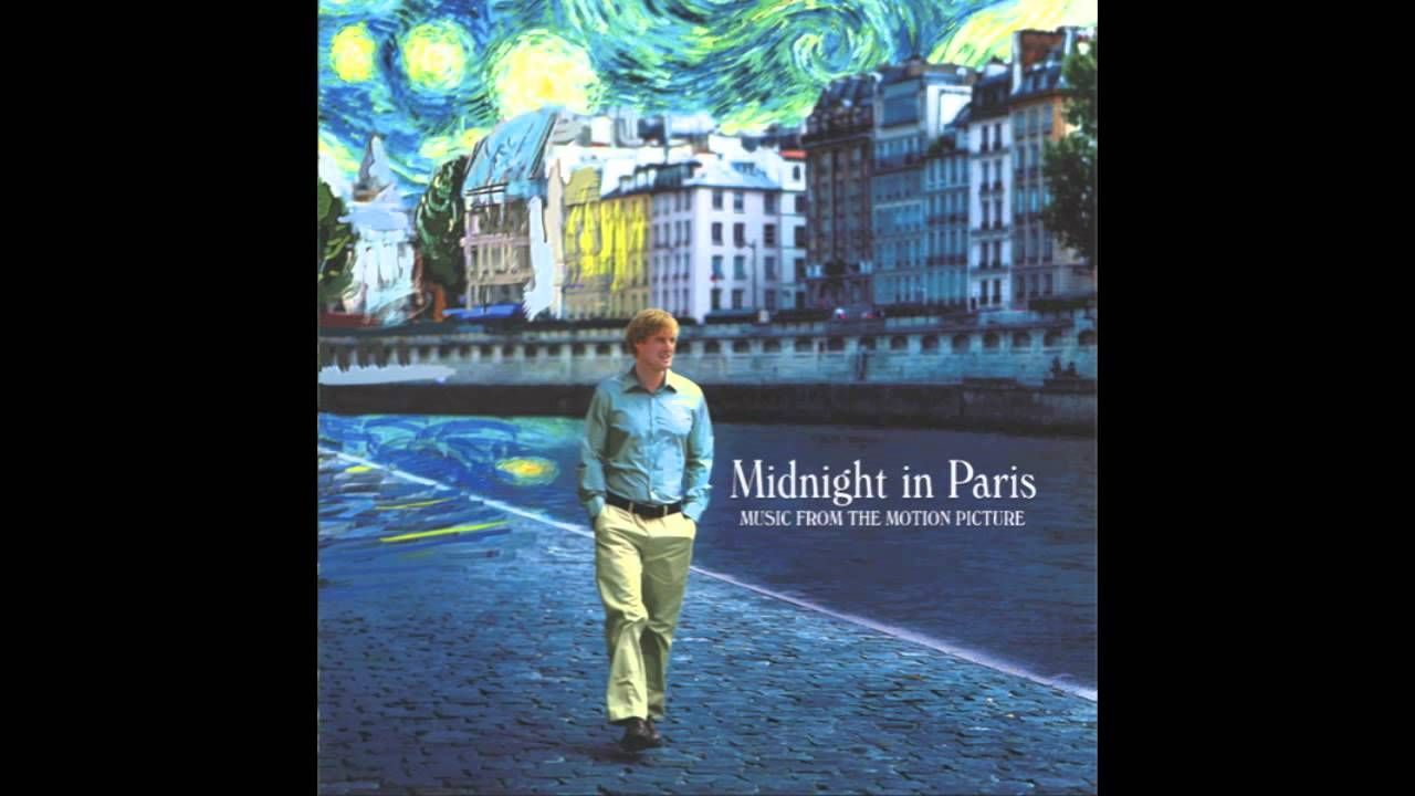 Conal Fowkes - Lets Do It (Lets Fall In Love), Midnight