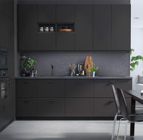 IKEA Keukens en inbouwapparatuur | Voordelig en flexibel | Dream ...