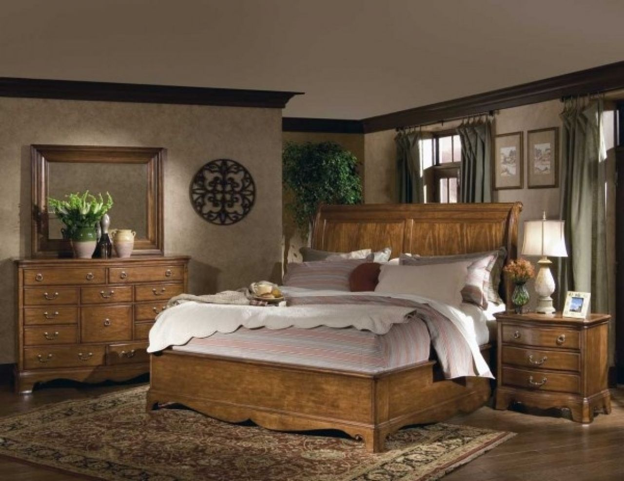Bedroom furniture ethan allen | design ideas 2017-2018 | Pinterest ...