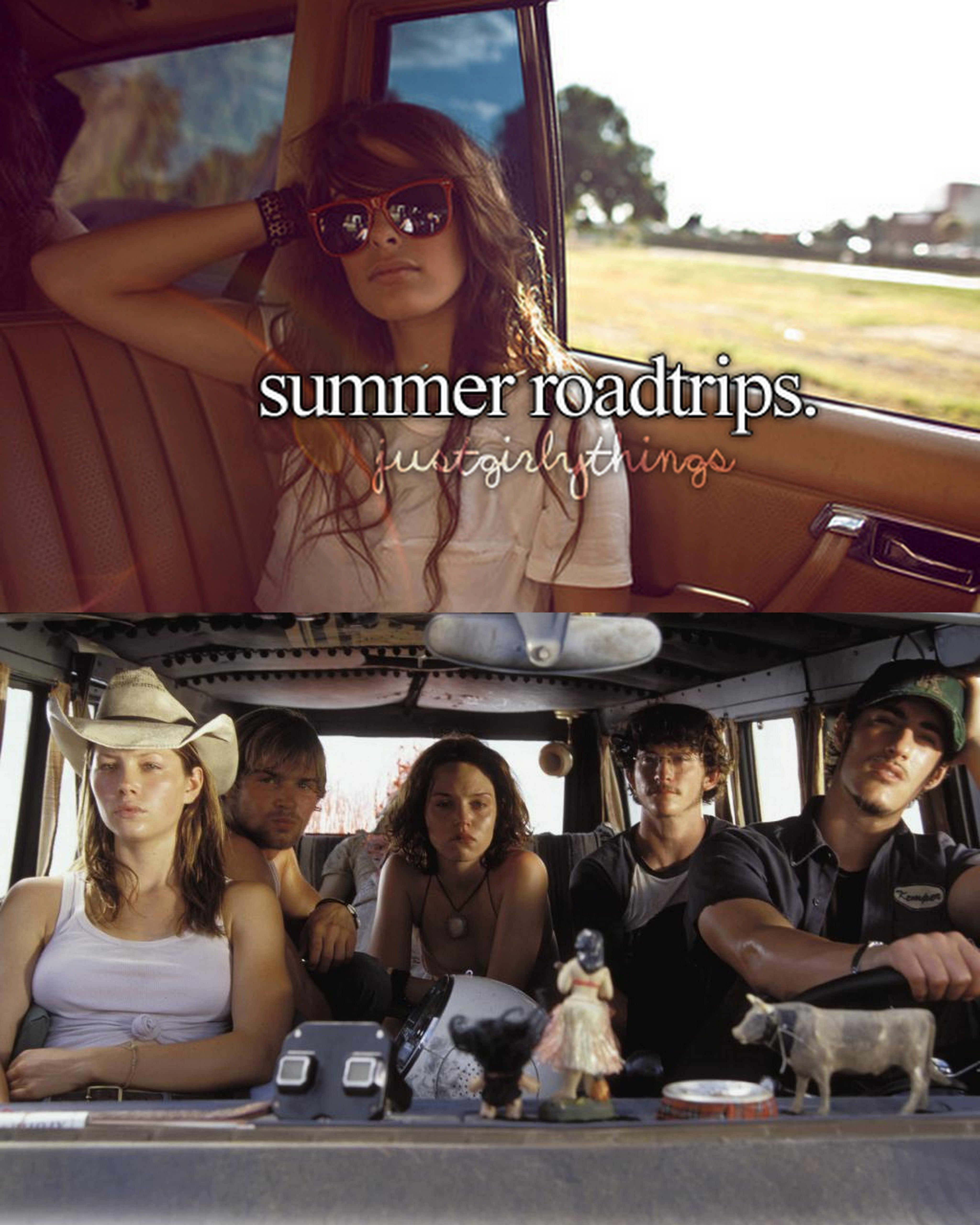 Just Girly Things Parodies