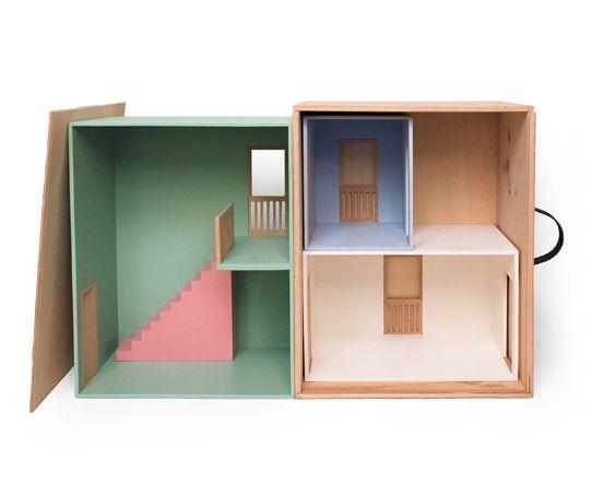 Mobili Per Bambole In Legno : Small foot mobili in legno per bambole b zzygc b zzygc