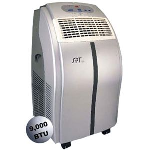 Wa 9020e Portable Air Conditioner Portable Air Conditioner Air Conditioner Btu Windowless Air Conditioner
