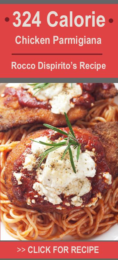 recipe: chicken parmigiana calories [7]