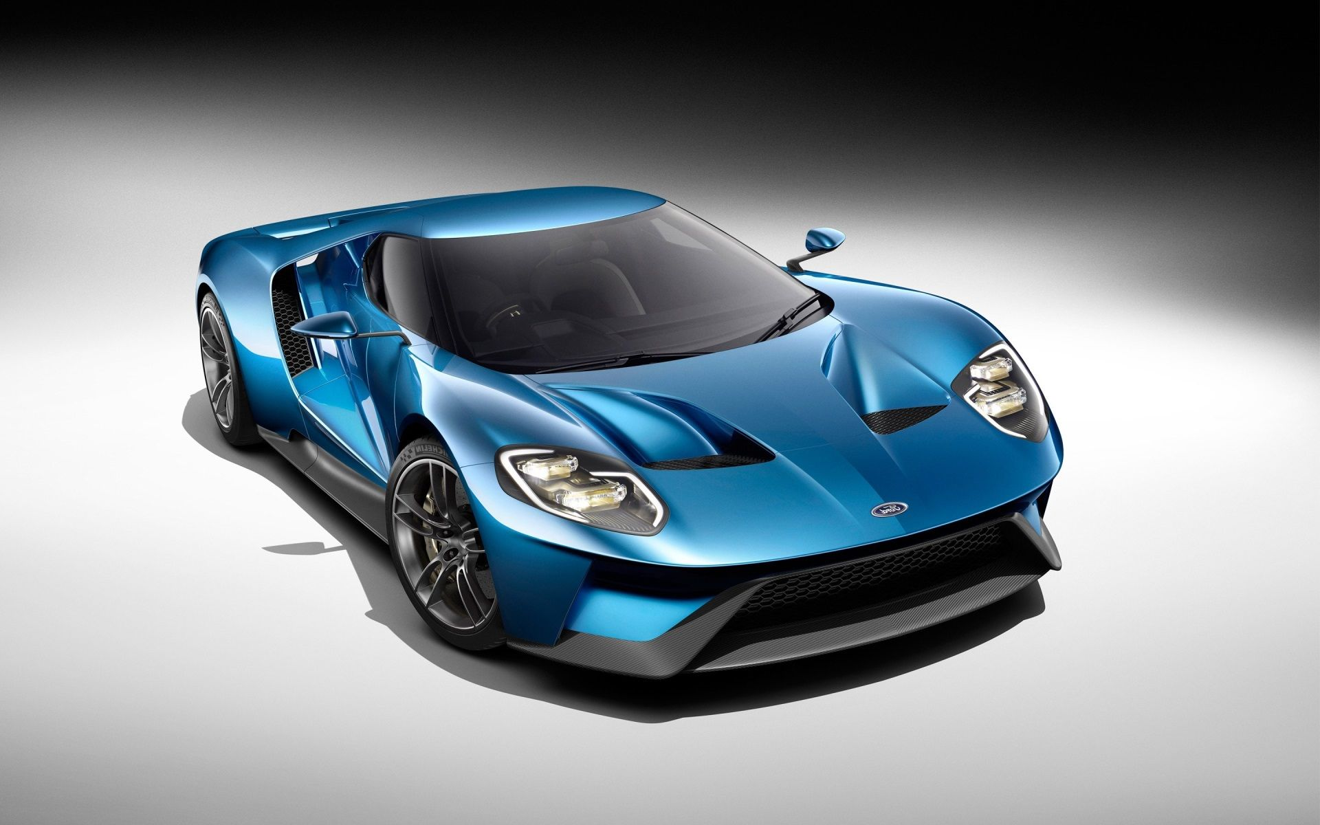 1920x1200 Ford Pc Hd Wallpaper Download Ford Gt Ford Supercars