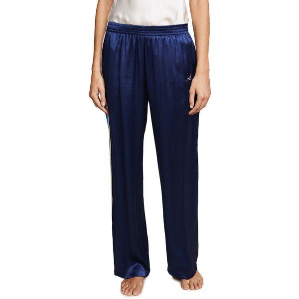 Cheap Sale Official Cheap Discount Sale Ella trousers - Blue Morgan Lane New Styles Sale Online ChAOqrjD3