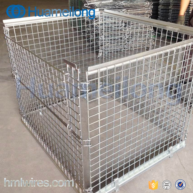 Time To Source Smarter Steel Cage Warehouse Manufacturing