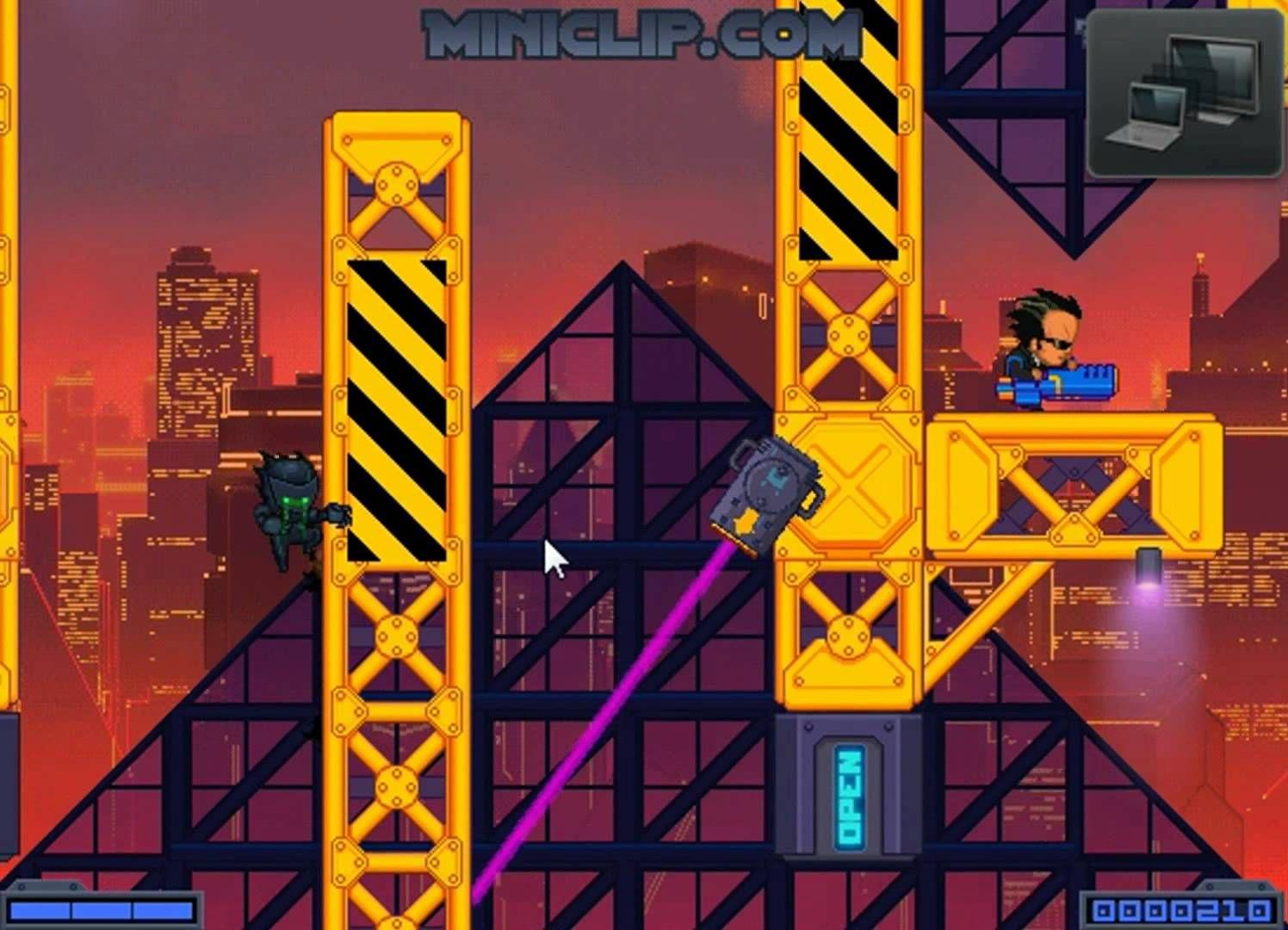 Ninja Games Unblocked | GamesWorld