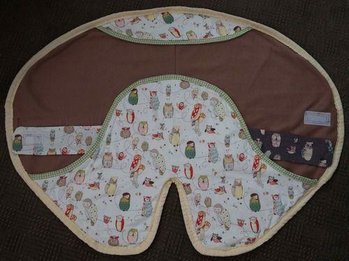 Babynomade-like Blanket