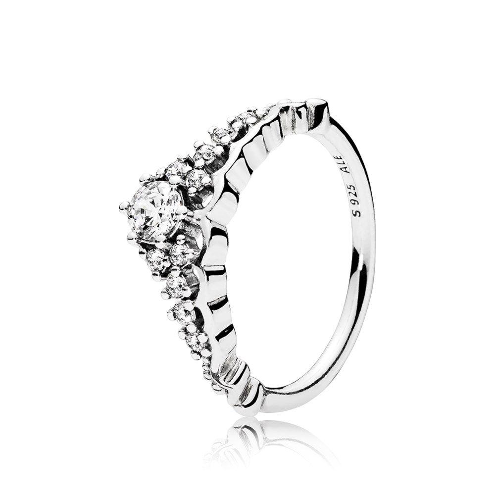 pandora anillos originales