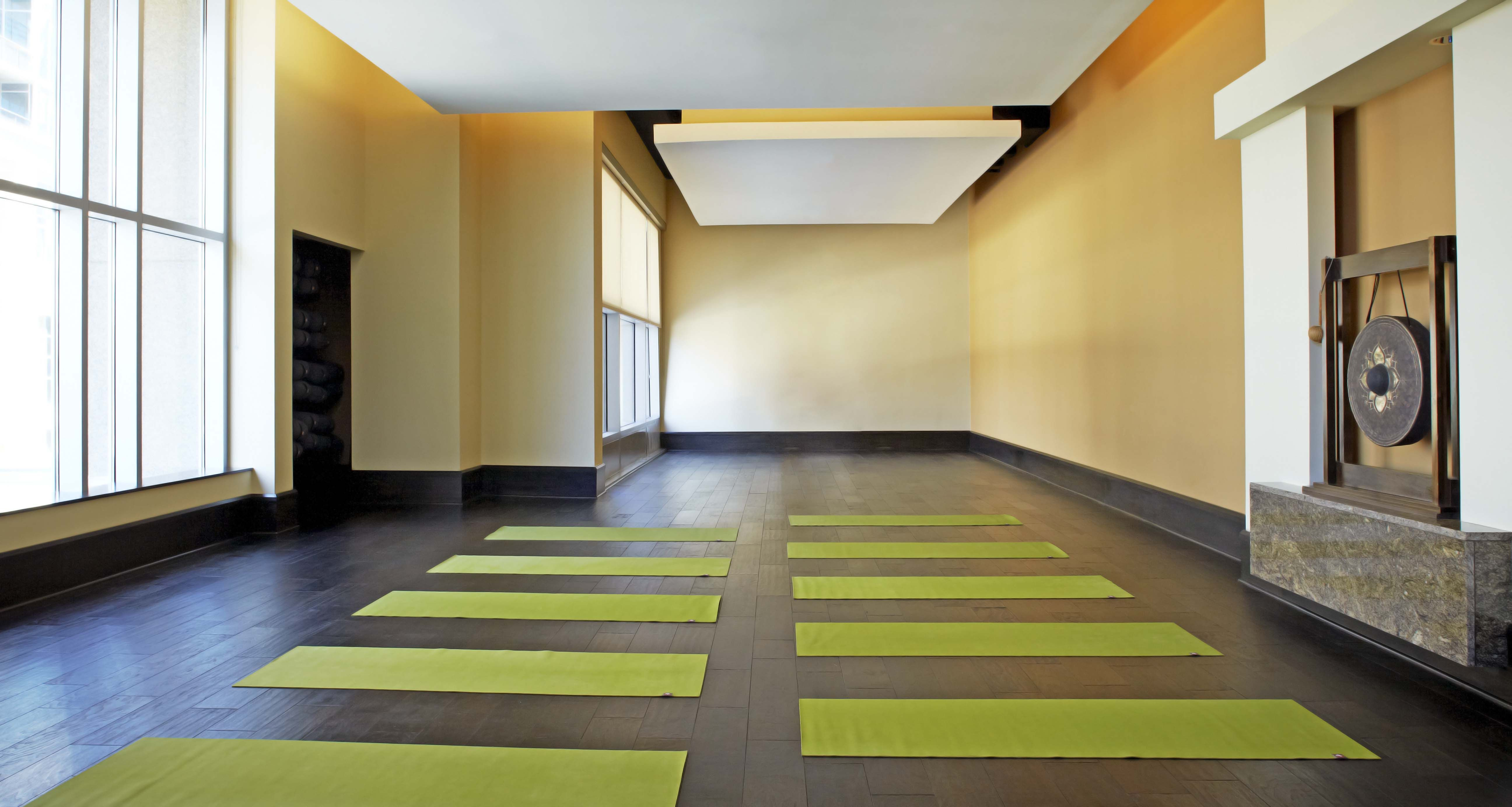 Yoga Studios Yoga Studio Pinterest Meditaci N Y Yoga