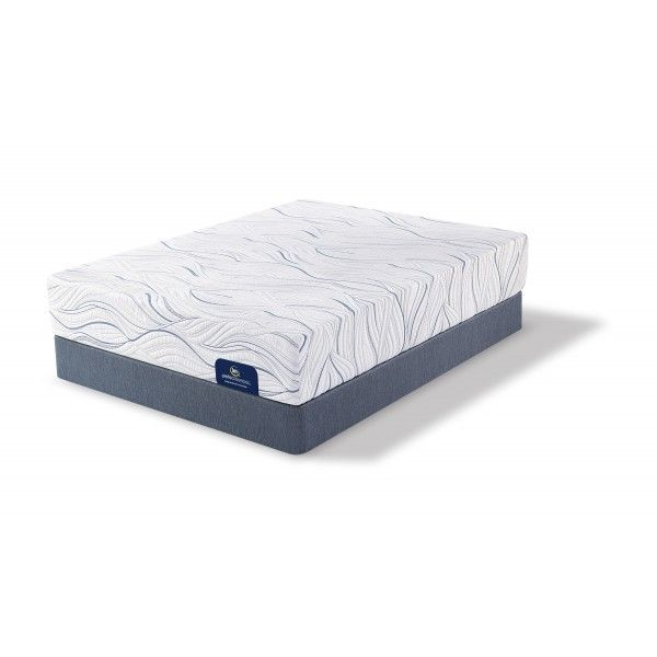 The Serta Perfect Sleeper Crosshaven Mattress Combines Serta S