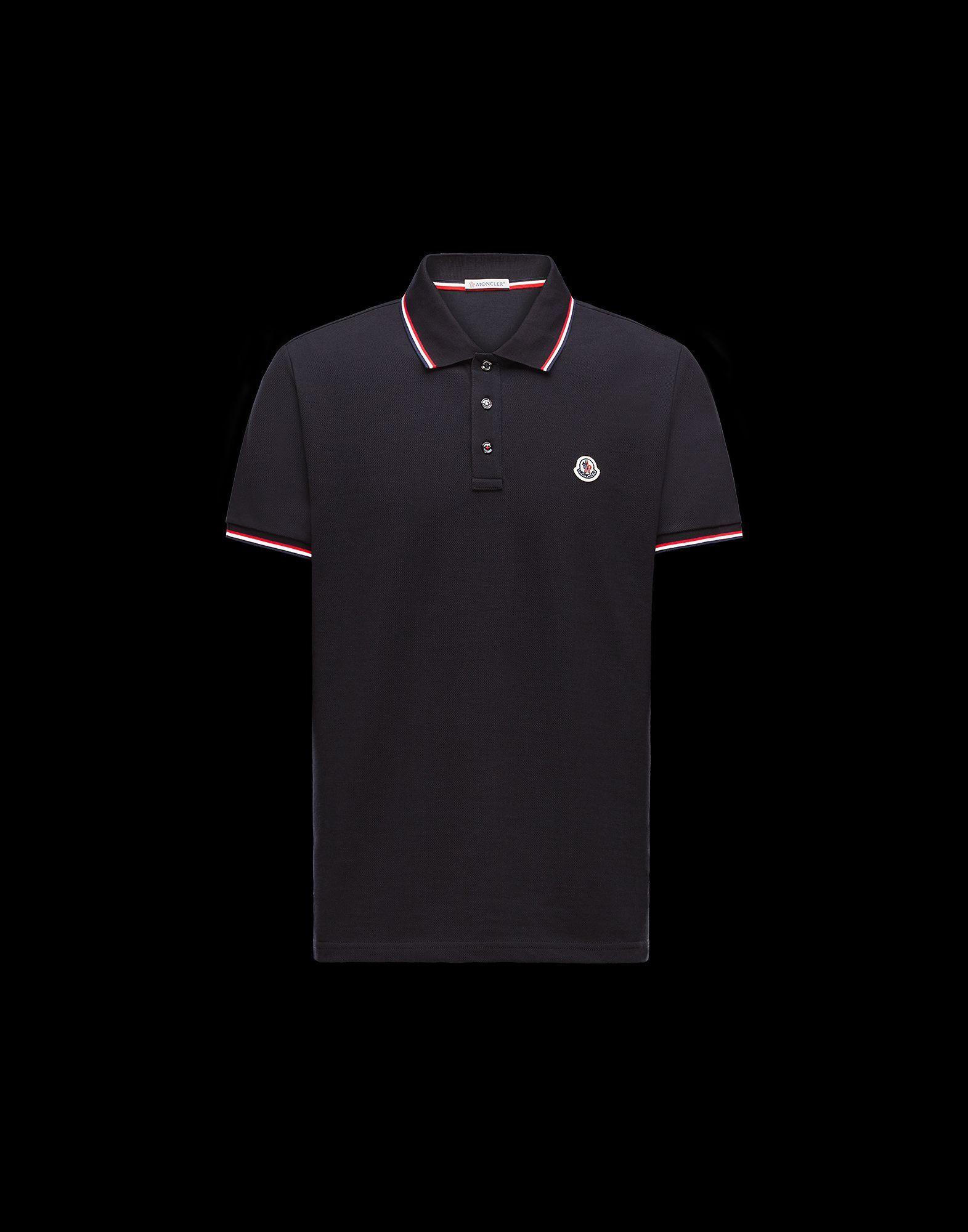 c28904ef5 Moncler POLO in Polo shirts for men