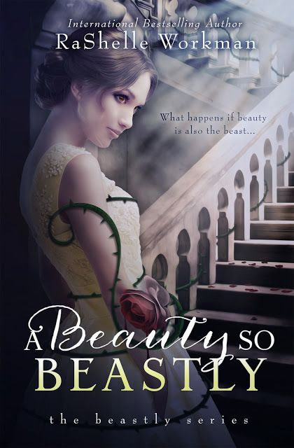 Addicted Readers: A Beauty So Beastly by RaShelle Workman Cover Reveal + Giveaway