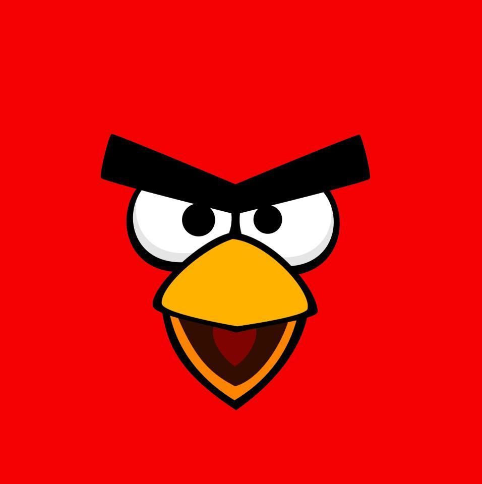 Angry Birds Archives Paty Shibuya Angry Pinterest