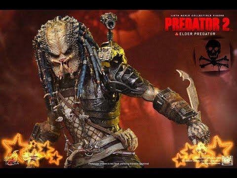 Predator 2 Full Movie HD - Danny Glover, Gary Busey, Kevin Peter Hall Mo...