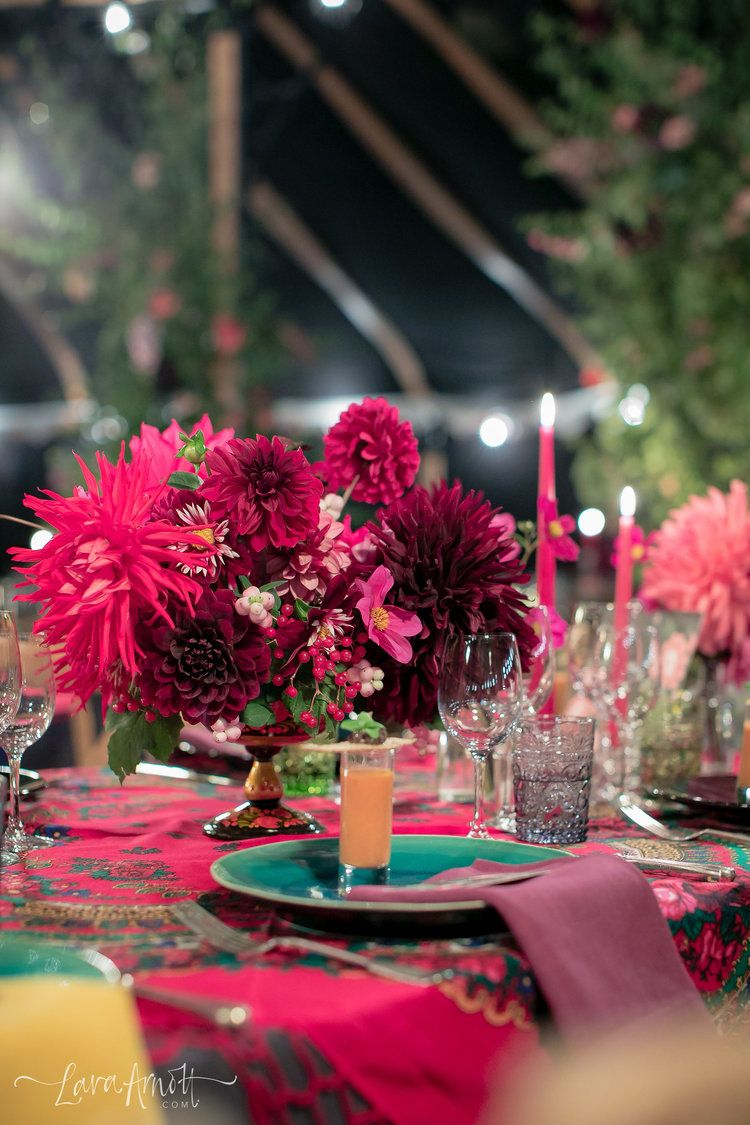 Private Event Somerset Kitten Grayson Flowers Private Event Event Flower Arrangements