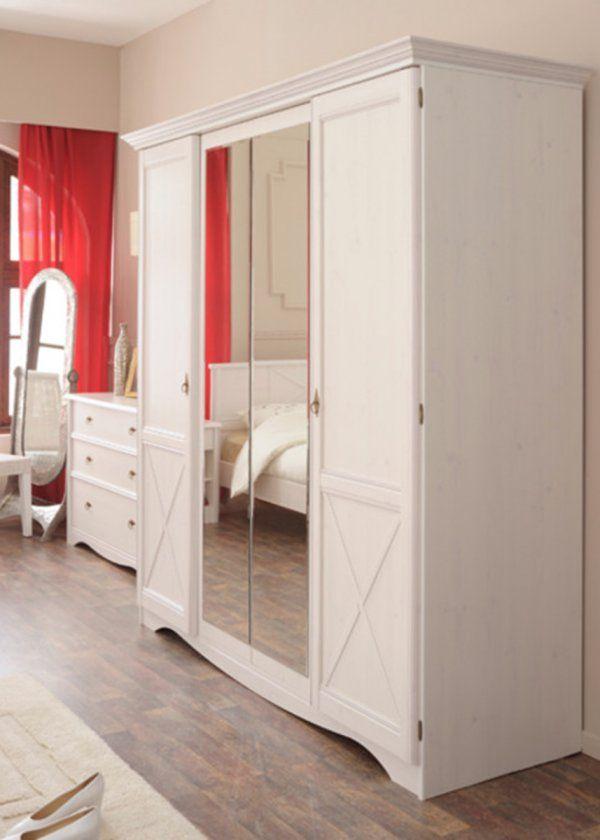 Chambre  15 armoires et commodes déco pour optimiser ses rangements