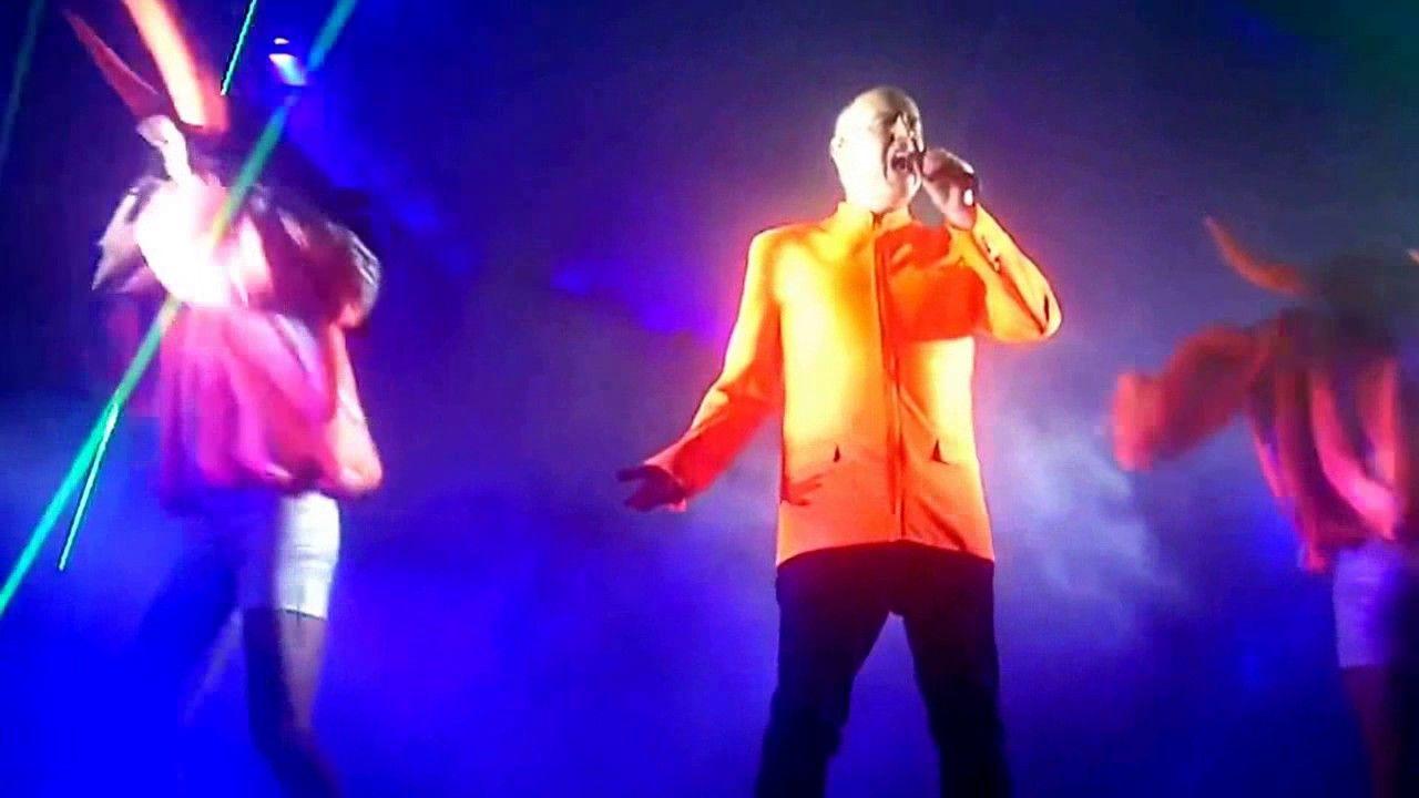 Pet Shop Boys - Vocal (Terminal 5 NYC)