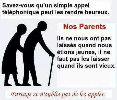 La Bonte Envers Les Parents Bonnes Paroles Et Islam