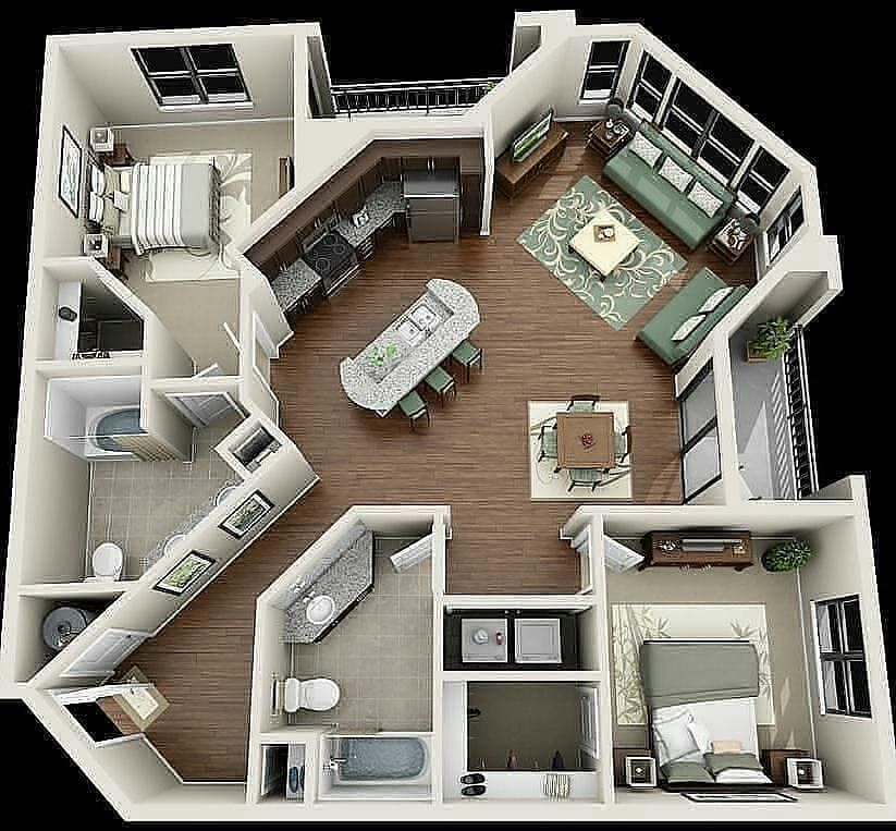 Your Favourite Design Follow Limitbeauty For More By Dontwastespace Limitbeauty Sims House Plans House Plans Sims House