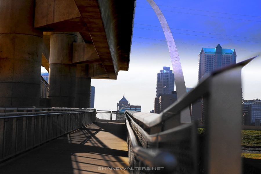 Photo st louis gateway arch number 13 of 21 st louis