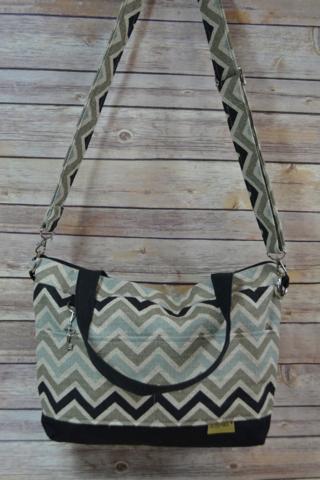sophia - nappy sack