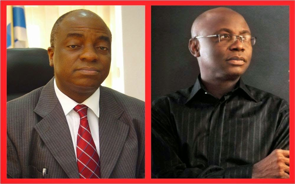 Image result for oyedepo and bakare