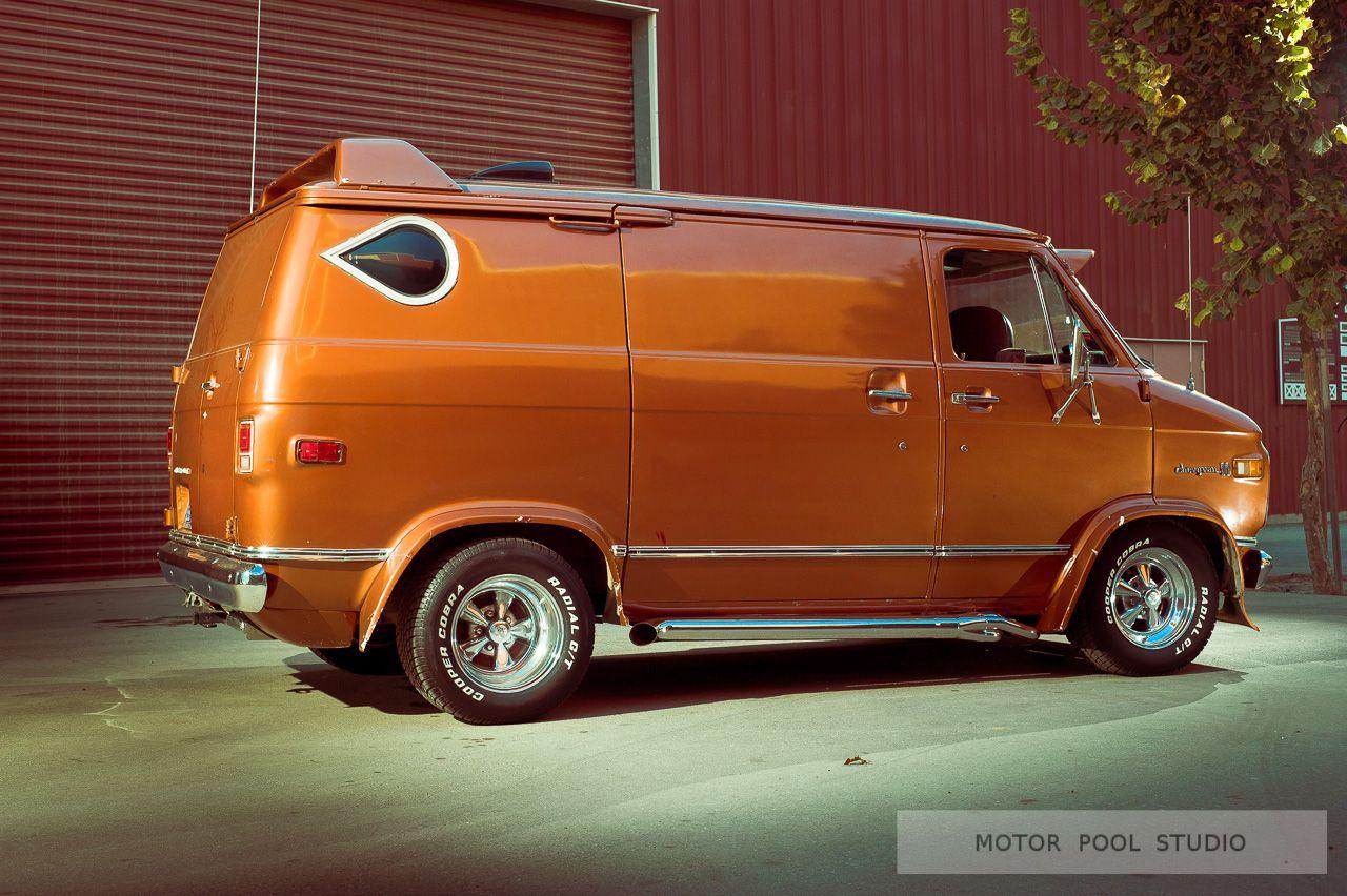 70 Chevy Van Custom Vans Gmc Vans Chevy Van
