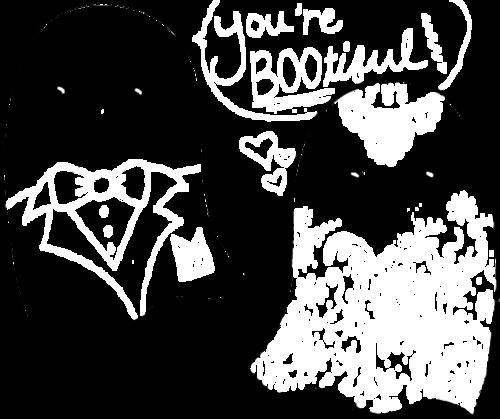 Lindu Humdaora Halloween Drawings Cute Ghost Easy Halloween Decorations