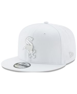 d4faafac249 Chicago White Sox Pure Money 9Fifty Snapback Cap