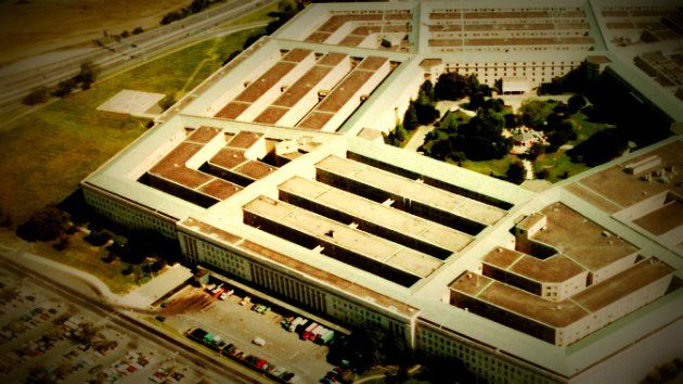 El Pentágono dinfunde una lista de 400 palabras vigiladas en Internet