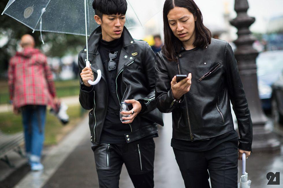 Le 21ème / After Kenzo | Paris  // #Fashion, #FashionBlog, #FashionBlogger, #Ootd, #OutfitOfTheDay, #StreetStyle, #Style