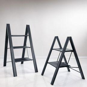 Aluminium Small Step Ladder