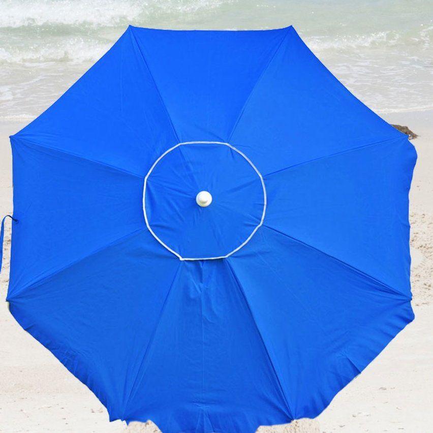 Platinum 6 Beach Umbrella