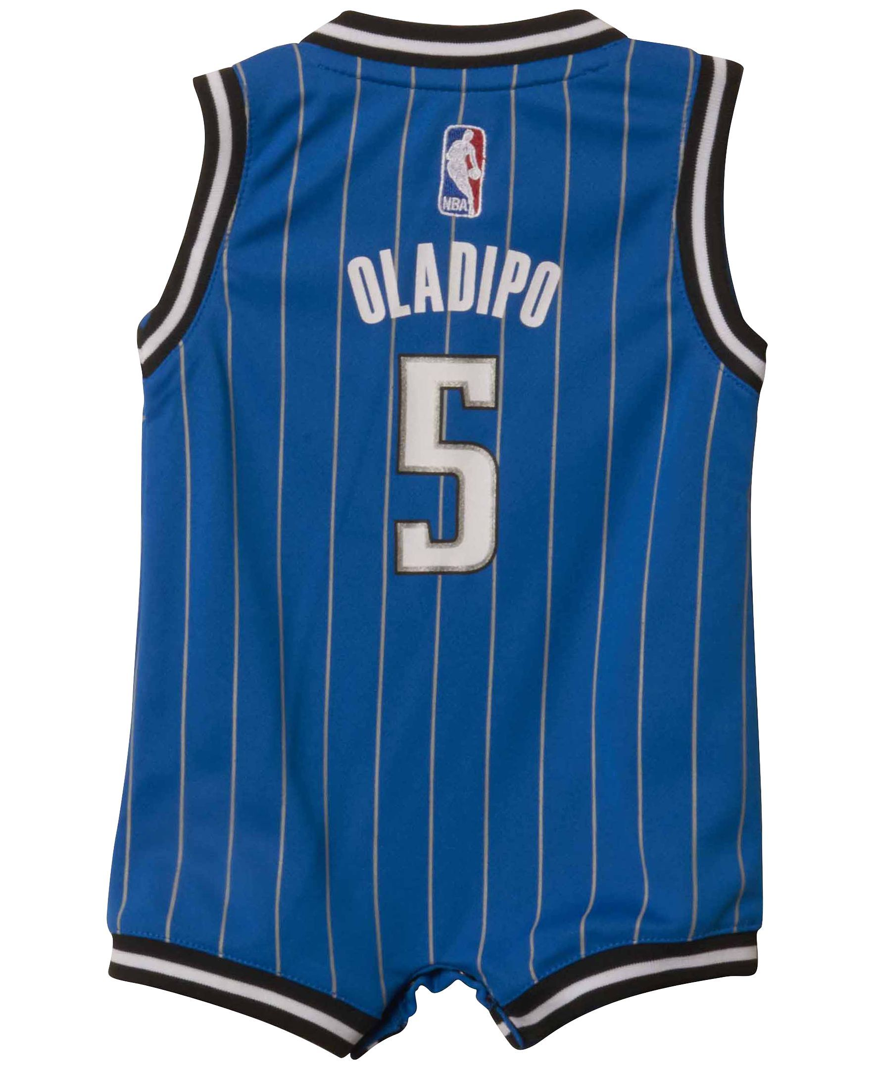 4eb1c47f7 adidas Babies  Victor Oladipo Orlando Magic Replica Jersey ...