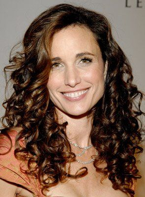 Andie MacDowell Gets Real About Going Nude On Film For The
