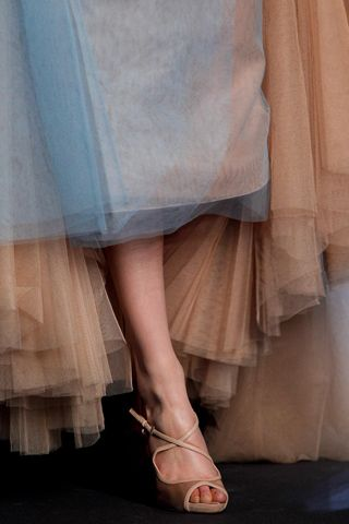 Spring 2011 Couture Details