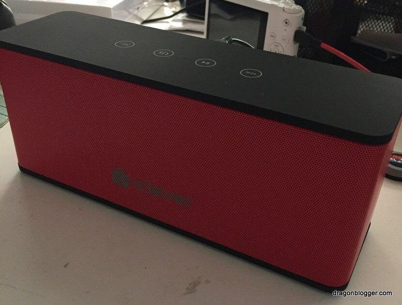 iClever BoostSound Bluetooth Speaker Review | Articles