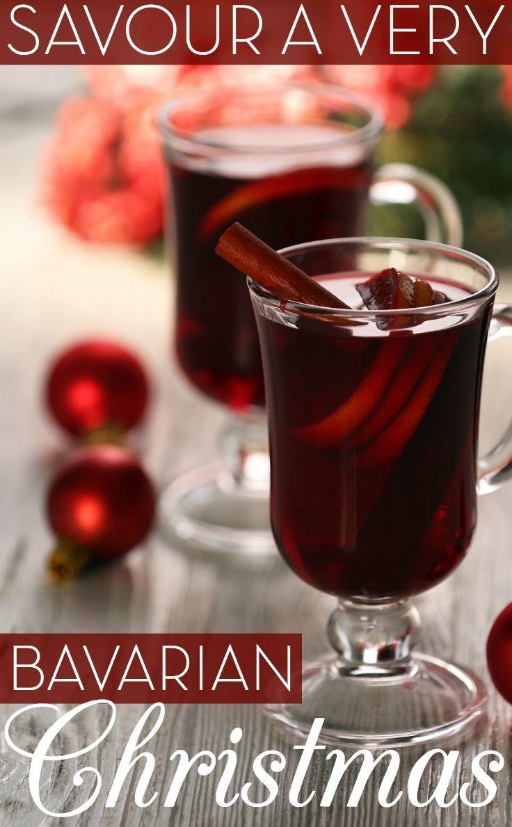 A Very Bavarian Christmas Markets Ski And More In The Heart Of Germany Livesharetravel Christmas Market Seasonal Food Travel Food