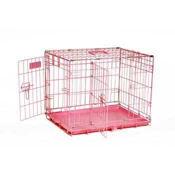 Unique You and Me Petco Crate