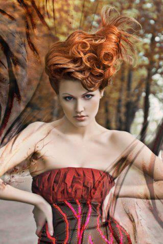 Acogedor peinados de pasarela Imagen de cortes de pelo consejos - Peinado pasarela | Peinados de pasarela, Pasarela, Alto ...