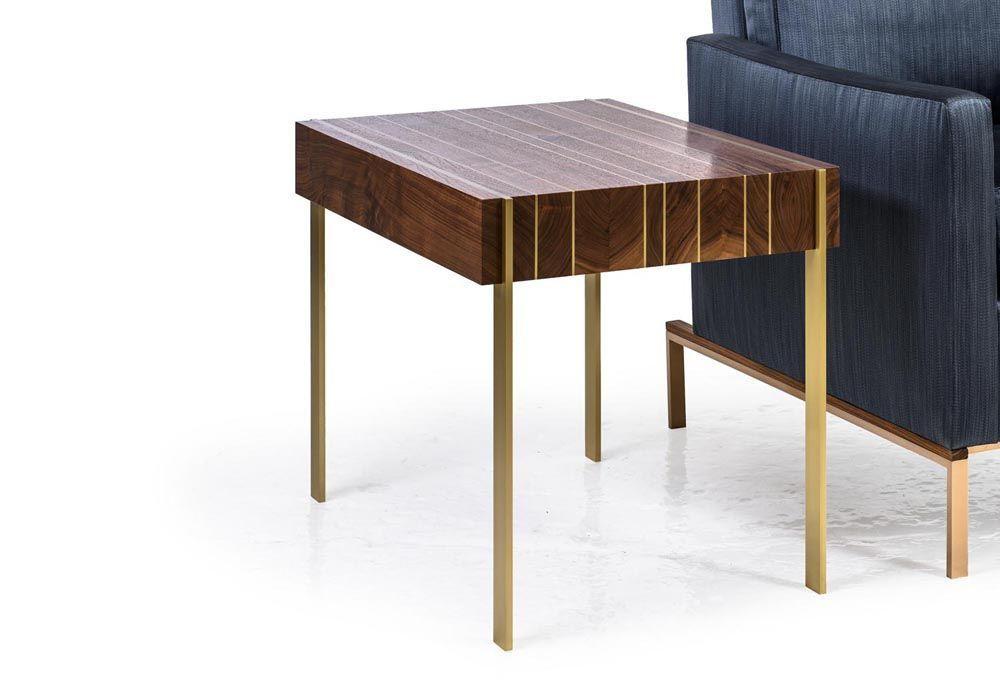 12 Magnifiques Tables D Appoint Pour Une Decoration Contemporaine Table De Chevet Table D Appoint Table Basse