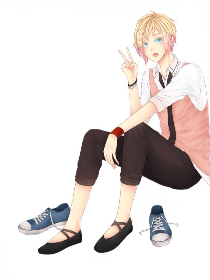 Anime Boy Shoes : anime, shoes, Shoes, Ballet., Anime, Guys,, Zelda, Characters,