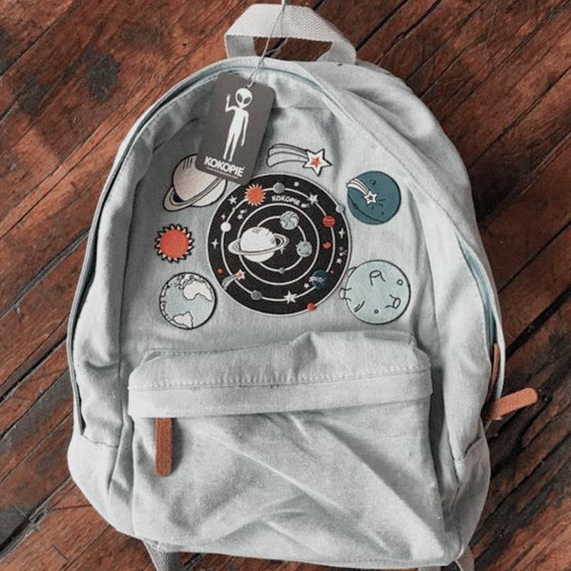 I want Grunge Backpack efb65778e24