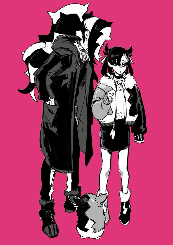 ポケモン 剣 盾 ネズ