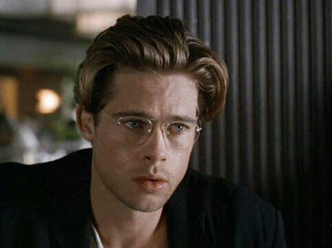 Brad Pitt --> Men Pinterest: @FlorrieMorrie00 Instagram ... брэд питт инстаграм