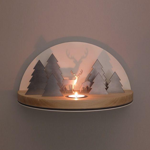 accessoires f r weihnachten deko f r zu hause. Black Bedroom Furniture Sets. Home Design Ideas