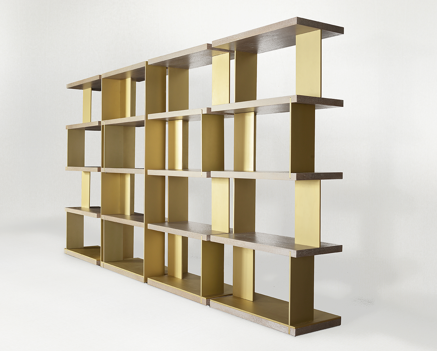 design bookcase unit with drawers custom storage bookcases