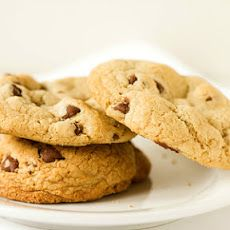 "Alton Brown's ""The Chewy"" Chocolate Chip Cookie"
